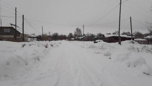 Жителям Бузулукского района выставили счета за